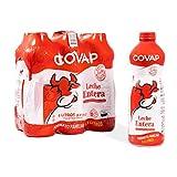 Lacteos Covap Leche Entera Botella 1,5 L 6 Unidades 9000 g