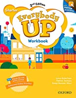 Everybody Up: Starter Level: Workbook with Online Practice: Linking your classroom to the wider world