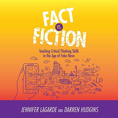 Fact vs. Fiction cover art