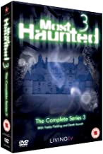 Most Haunted - Complete Season 3