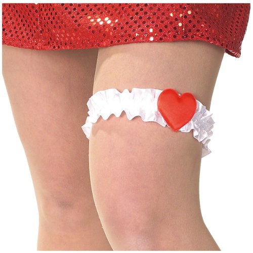 Rubies Betty BoopTM Garter