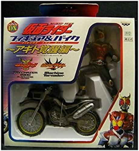 precios razonables Masked Rider Agito figure and Bike awakening reviews reviews reviews Kamen Rider Kuuga single item (japan import)  calidad oficial