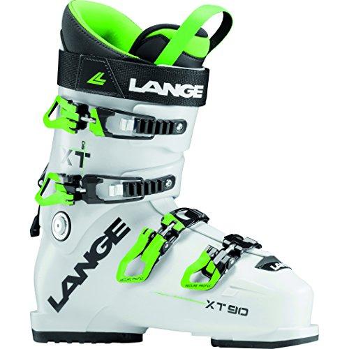 Lange - Chaussures De Ski XT 90 Homme - Homme - Taille 38 - Blanc