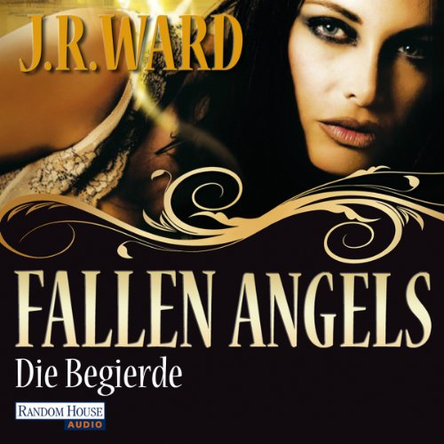 Die Begierde audiobook cover art