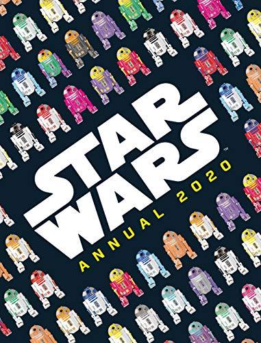 Star Wars Annual 2020 (2020 Annual)