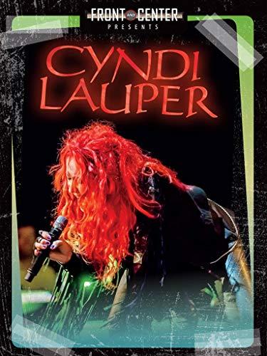 Cyndi Lauper - Front and Center Presents Cyndi Lauper
