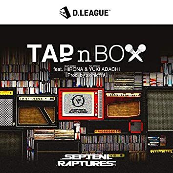 TAPnBOX feat.HIRONA & YUKI ADACHI (prod by akihic☆彡)