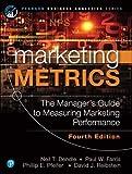 Marketing Metrics (Pearson Business Analytics)