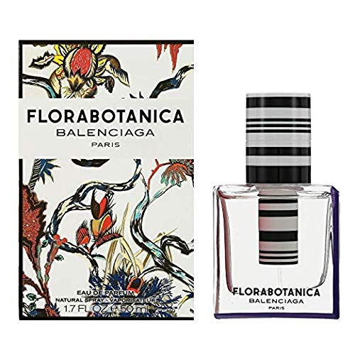 100% Authentic Balenciaga Florabotanica Eau de Perfume 30ml Made in France + 2 Niche Perfume Samples Free