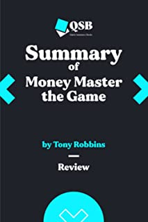 Summary of Money Master the Game by Tony Robbins: Review