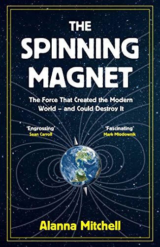 The Spinning Magnet: The Force That Created the Modern World – and Could Destroy It (English Edition)