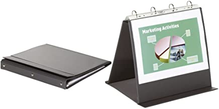 Durable - Expositor de mesa A4 horizontal