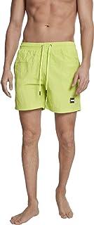 Urban Classics Herren Badeshorts Green (Neongreen 00161)