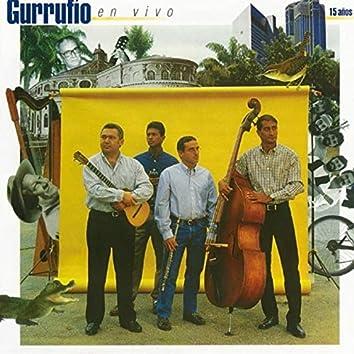 Gurrufio En Vivo (Live)