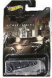 Hot Wheels Batman Begins Batmobile 3/6 1:64 -