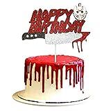 Have A Killer Birthday Cake Topper Jason Friday the 13th Birthday...