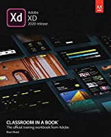 Adobe XD Classroom In A Book Front Cover