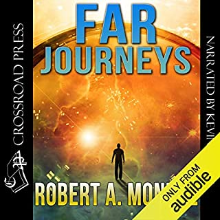 Far Journeys Titelbild