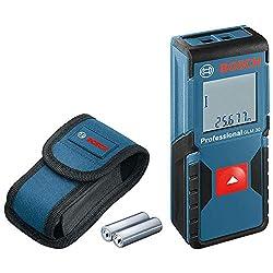 Bild - Bosch Professional Laser-Entfernungsmesser GLM 30
