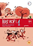 Allez Hop! 1: cahier d'activités. Primaria. Savia - 9788467569506