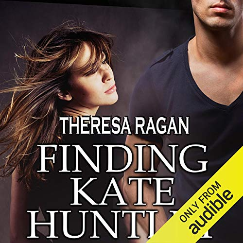 Finding Kate Huntley audiobook cover art