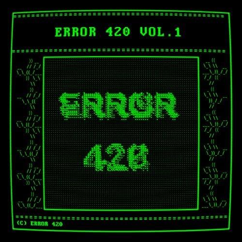 Error 420