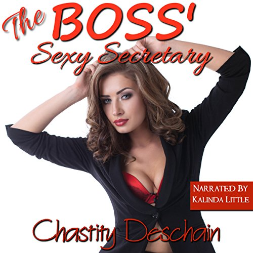 The Boss' Sexy Secretary cover art