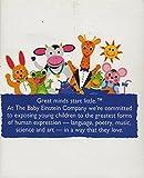 Baby Einstein Dvd Collection Mom's #1 Choice
