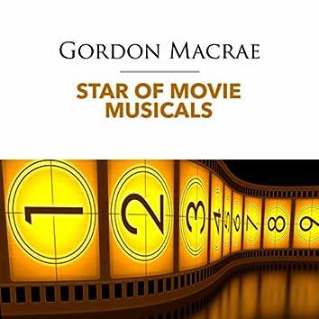 Star of Movie Musicals