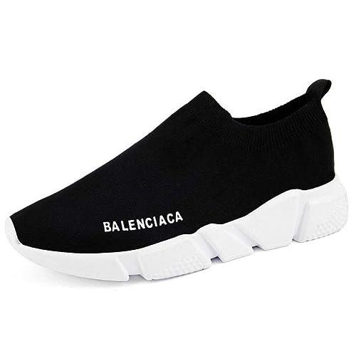 47132b1eceb9a JIYE Women's Men's Running Shoes Free Transform Flyknit Fashion Sneakers