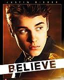 Justin Bieber - Believe - Musik Star VIP Mini Poster Plakat