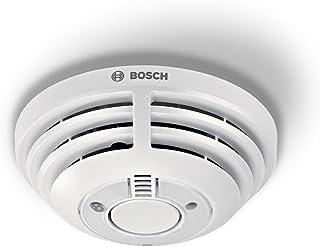 Bosch Smart Home Rookmelder met app (compatibel met Apple Homekit) wit