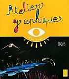 Ateliers graphiques MS by Elisabeth Grimault(2010-03-13) - Retz - 01/01/2010