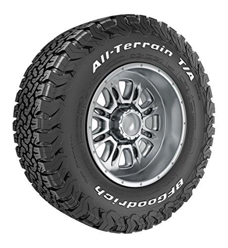 BF Goodrich All Terrain T/A KO2 M+S - 215/70R16 100R - Neumático todas las Estaciones