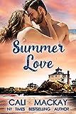 Summer Love: A Second Chance Romance (A Maine Island Romance Book 1)