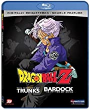dragon ball z movie collection blu ray