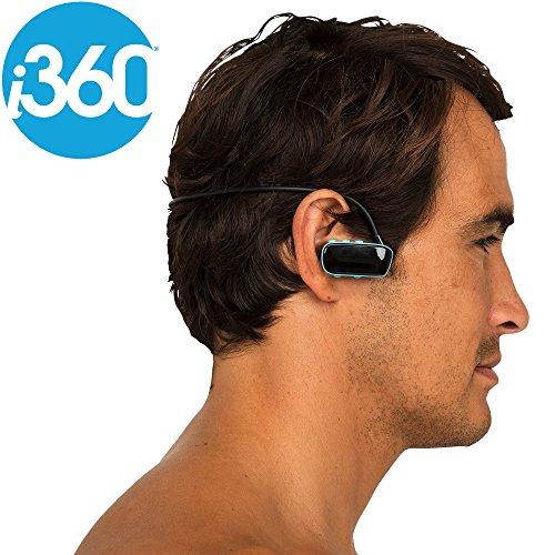 Natación MP3 Player subacuaticos 3...