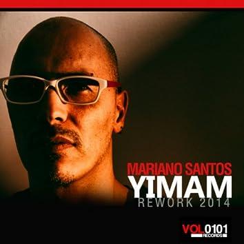 Yimam (Rework 2014)