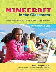 Educators Guide to Minecraft Book