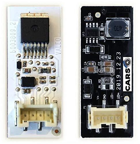 CARSO - Reemplazo mejorado de luz de LED trasera para el panel del chofer
