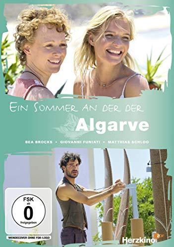 Ein Sommer an der Algarve (ZDF Herzkino)