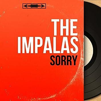 Sorry (feat. Leroy Holmes) [Mono Version]