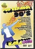 Karaoke Pop Español 90S [DVD]