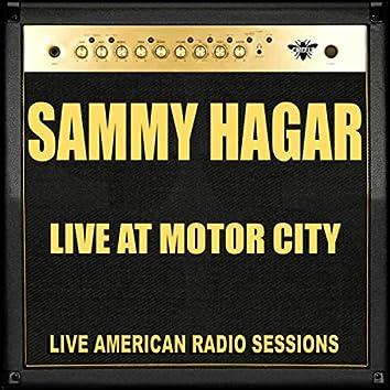 Live at Motor City (Live)