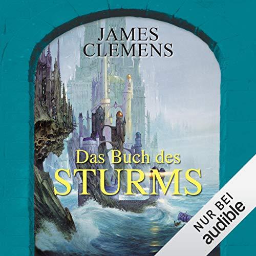 Das Buch des Sturms Titelbild