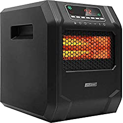 Top 5 Best Infrared Space Heaters 7