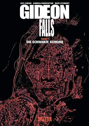 Gideon Falls. Band 1: Die Schwarze Scheune: Graphic Novel