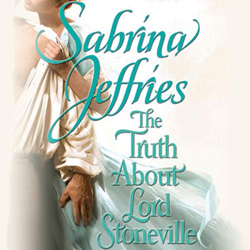 Page de couverture de The Truth about Lord Stoneville