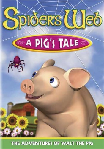 Spider's Web - A Pig's Tale