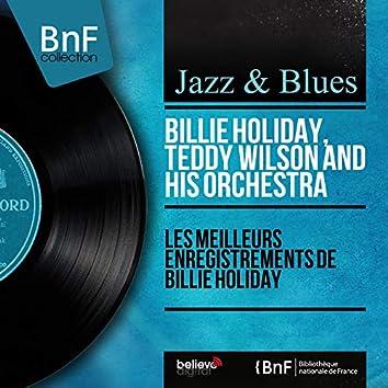 Les meilleurs enregistrements de Billie Holiday (Mono Version)